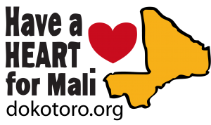 Have a Heart for Mali