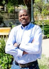 John Akudago